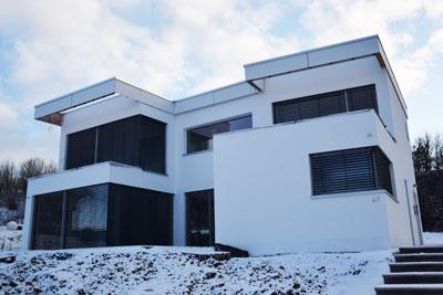 Haus S.